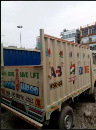 Tata Ace ht (hi tech) in Sodepur, North 24 Parganas, West
