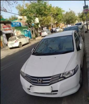 Honda City  2011 Petrol
