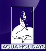 AQUA HOLIDAYS