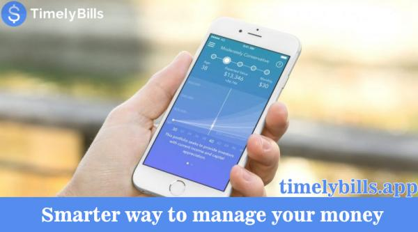 Top Money Management App | Best Bill Reminder App