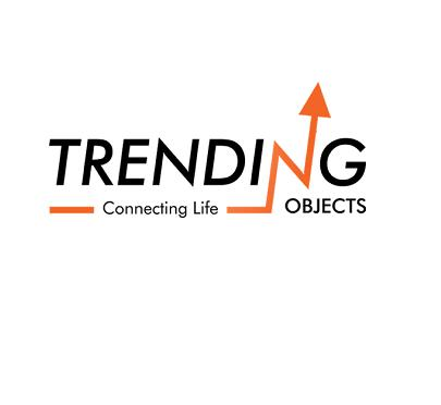 Trending Objects