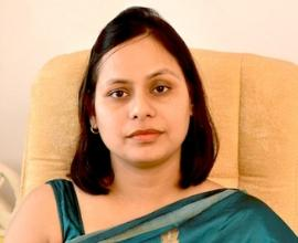 Dr. Pinky Mishra | Gynecologist Near Me | Sector 75