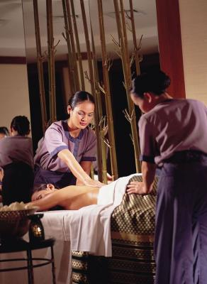 Female to Male Body Massage in Colaba 8530484171