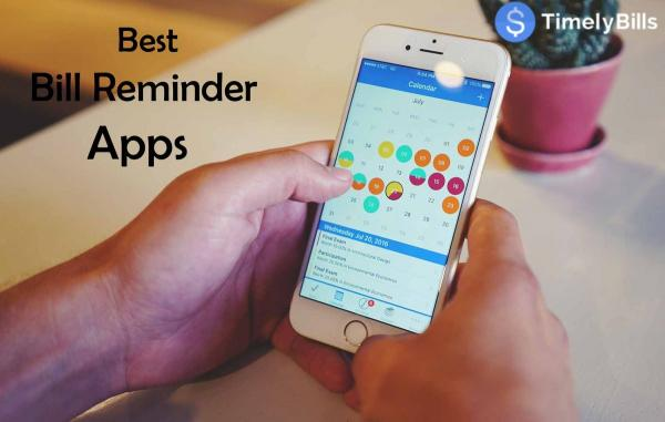 Android And Ios Apps For Money Reminder