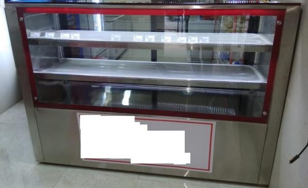 Display Counter (Chiller cum Freezer)
