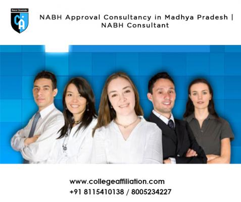 NABH Consultancy in Madhya Pradesh, India | NABH Consultants