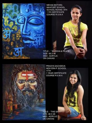 fine art and craft teacher training course in delhi