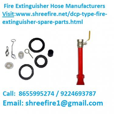 Fire Extinguisher Hose Manufacturers