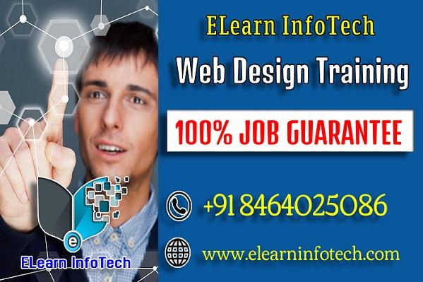 Web Designing Course Hyderabad | Job Oriented Web Design Training