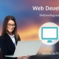 Web development in Bangalore