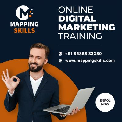 Digital Marketing training in greater Noida