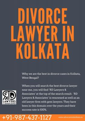 RD Lawyers & Associates - Divorce Lawyer in Kolkata - Civil Lawyer in Kolkata - Advocate in Kolkata