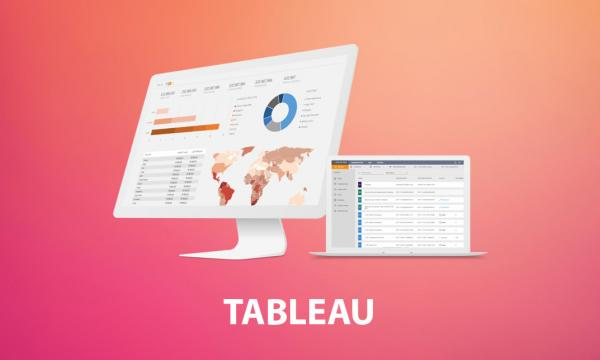 Best Tableau Certification Training Institute | Tableau Training in Bangalore, Online Tableau Courses