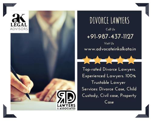 Divorce lawyers in Kolkata Advocate Shilpi Das | AK Legal Advisors