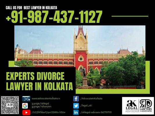 Experts Divorce Lawyer in Kolkata High Court RD Lawyers & Associates Advocate Anulekha Maity