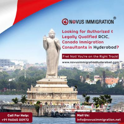 Canada Immigration Consultants In Hyderabad - novusimmigrationhyderabad.com
