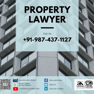 Property registration lawyers in Kolkata RD Lawyers & Associates Advocate Anulekha Maity