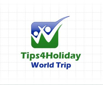 Tips4Holiday - Free Guest Post of Travels