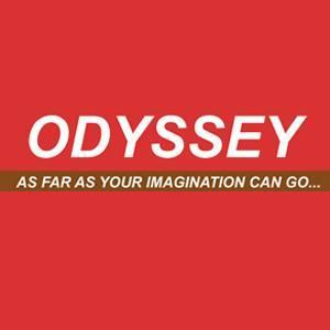 Odyssey - Website Development Company India