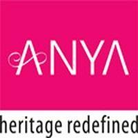 Anya Boutique - Wedding Designer Sarees in Coimbatore