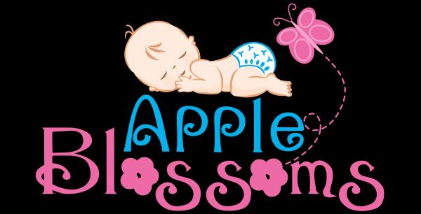 My Apple Blossoms - Cloth Diaper Manufacturers