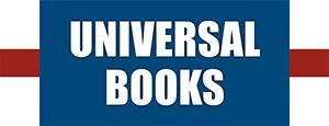 IIT JEE and NEET Books - Universal Book